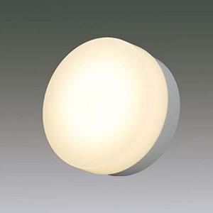 アイリスオーヤマ LEDポーチ灯 ホワイト 電気工事必要 IRCL10L-CIPLW-BS-P|simpleplan
