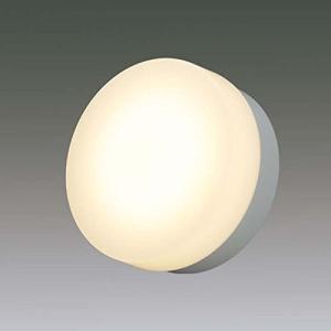 アイリスオーヤマ LEDポーチ灯 ホワイト 電気工事必要 IRCL10N-CIPLW-BS-P|simpleplan