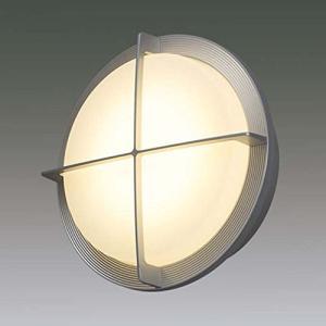 アイリスオーヤマ LEDポーチ灯 シルバー 電気工事必要 IRCL5L-CIGRS-BS-P|simpleplan