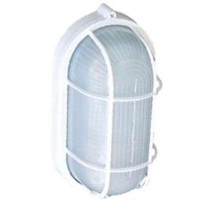 【morningplace】 レトロ マリン ランプ アンティーク風 船舶灯 デッキ ライト 航海灯 室内照明 インダストリアル インテリア (ホワ simpleplan