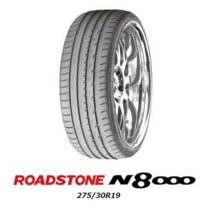 【ROADSTONE】ロードストーン 275/30R19 N8000|simpleplan