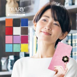 スマホケース 手帳型 全機種対応 デコ iPhone7 iP...