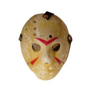 13日の金曜日 ジェイソン風マスク お面 ホラー ポイント消化