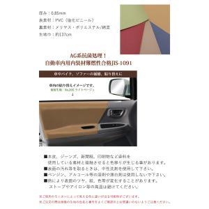 合皮生地 GT-X[カラーNo,200〜219...の詳細画像2