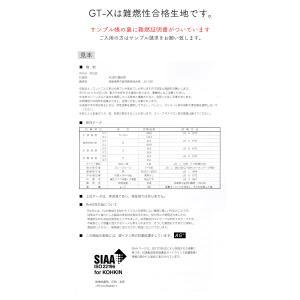 合皮生地 GT-X[カラーNo,200〜219...の詳細画像4