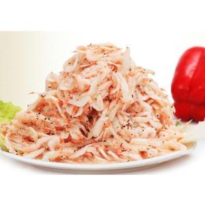アミの塩辛(フルーツキムチ) 1kg