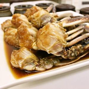 醤油ケジャン カンジャンケジャン 渡りかに雄使用 500g かに、蟹、カニ
