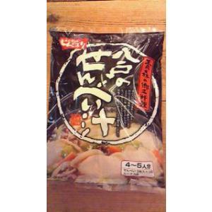 しんぼりの八戸せんべい汁 4〜5人分|sinbori9321