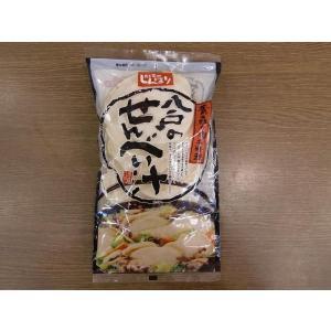 八戸せんべい汁 10枚入り|sinbori9321