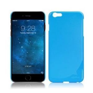 iPhone ケース iPhone6 PLUS ケース ハード ahha アハ POZO 5.5inc メール便OK|sincere-inc