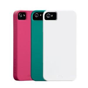 iPhone ケース iPhone5 iPhone5S ケースメイト正規品 ベアリーゼアケース メール便OK sincere-inc