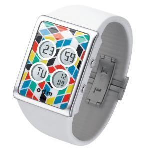 【在庫限り】 オーディーエム o.d.m DD120 M Bloc メンズ レディース 腕時計 送料無料|sincere-inc