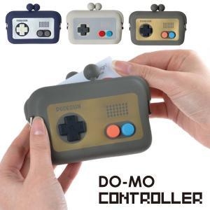 シリコンがまぐち DO-MO CONTROLLER ドーモ コントローラー カードケース メール便OK|sincere-inc