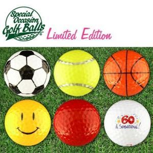 デザインゴルフボール2 GOLF BALL|sincere-inc