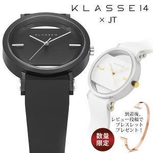 正規販売店 2年保証 KLASSE14 クラス14 腕時計 JT IM15BK004M IM15SR004M クラスフォーティーン バングル|sincere-inc
