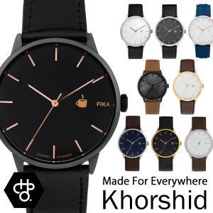 スウェーデンで誕生したブランドCheapo(チーポ)から、 シンプルなデザインの腕時計が届きました。...