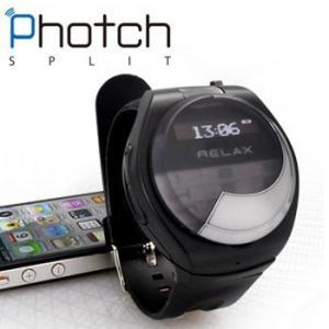 スマートウォッチ iPhone アンドロイド 腕時計 Bluetooth 腕時計 メンズ RELAX フォッチ スプリット sincere-inc