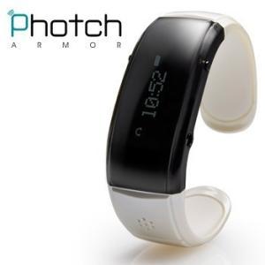 スマートウォッチ iPhone アンドロイド 腕時計 ブルートゥース リラックス フォッチ アーマー メンズ Android sincere-inc