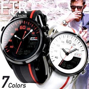 腕時計 メンズ ブランド 送料無料 人気 レーシング フランテンプス 大きい racing FRANCTEMPS