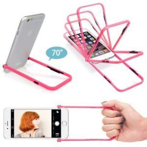 iPhone ケース iPhone6 ケース  セルフィー スナップショットケース SELFIE  ahha アハ 4.7inc メール便OK|sincere-inc|02