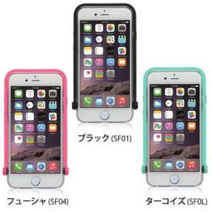 iPhone ケース iPhone6 ケース  セルフィー スナップショットケース SELFIE  ahha アハ 4.7inc メール便OK|sincere-inc|03