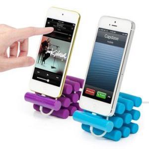 スマホスタンド CAPDASE キャプダーゼ  iPhone スタンド Versa Dock Silinda ドックスタンド|sincere-inc