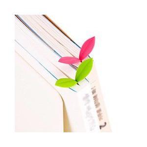 おもしろ 雑貨 Sprout bookmark スプラウトブックマーク シリコン製の芽のしおり メール便OK|sincere-inc