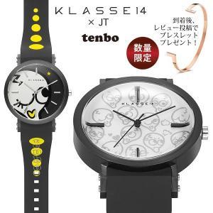 正規販売店 klasse14 volare レディース メンズ 2年保証 KLASSE14 クラス14 腕時計 JT TENBO TB15BK001M TB15BK003M  クラスフォーティーン バングル|sincere-inc