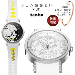KLASSE14 クラス14 レディース メンズ腕時計 JT TENBO TB15SR001M TB15SR003M クラスフォーティーン バングル|sincere-inc