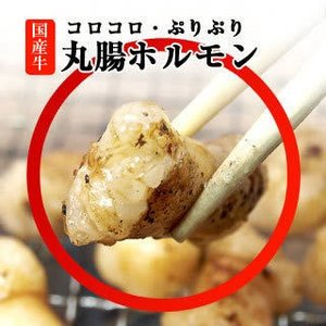 ホルモン 国産牛 丸腸 (マルチョウ) 200g コプチャン シロ こてっちゃん 国産 BBQ バーベキュー 焼肉|singaki-meat