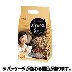 『ダムト』クルミ・アーモンド・ハトムギ茶(50包)