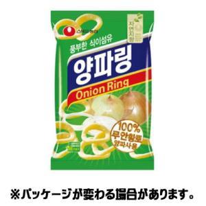『農心(ノンシム)』ヤンパリング <韓国お菓子・...の商品画像