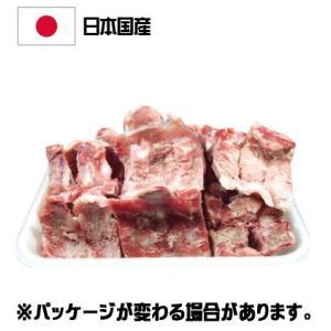 《冷凍》豚骨付(ジャガイモ湯用) 2kg <韓国食品・韓国食材>|sinnara
