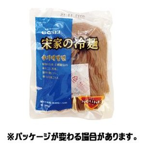 『ソンガネ』冷麺(麺) 160g <韓国冷麺>...