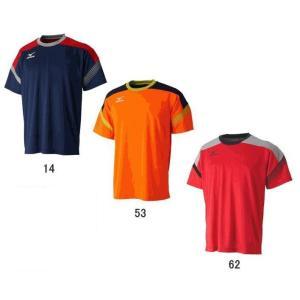 【メール便選択で送料無料】MIZUNO/ミズノ 17年ソフトテニス日本代表応援Tシャツ/62JA7X81【半袖Tシャツ】【限定生産】|sinsetsusou