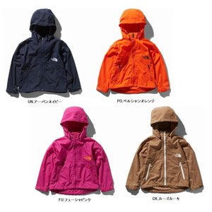 【2019 Spring】THE NORTH FACE/ノースフェイス Compact Jacket(コンパクトジャケット[キッズ])/NPJ21810