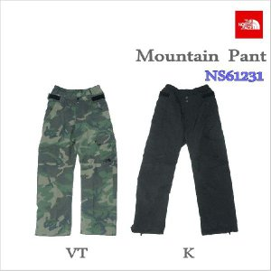 THE NORTH FACE/ノースフェイス Mountain Pant(マウンテンパンツ)【Men's】/NS61231|sinsetsusou