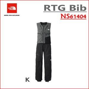 THE NORTH FACE/ノースフェイス RTG Bib(RTGビブ)/NS61404【スキーウェア】【ボードウェア】【GORE-TEX】|sinsetsusou