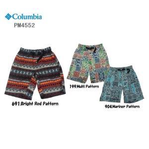 Columbia/コロンビア KENTUCK SHORT(ケンタックショーツ)/PM4552|sinsetsusou