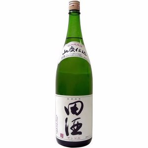 【全国送料無料クール便】田酒 特別純米酒 山廃仕込 1800ml