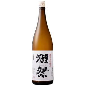 [お酒][日本酒 清酒][全国送料無料クール便]獺祭 純米大吟醸 50 1800ml|sintounakano