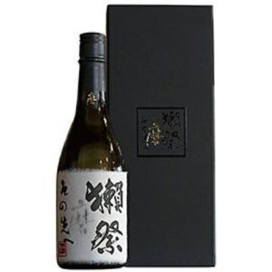 [お酒][日本酒 清酒][全国送料無料クール便]獺祭 磨き その先へ 720ml|sintounakano