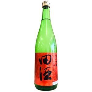 [お酒][日本酒 清酒][全国送料無料クール便]田酒 純米吟醸 百四拾 720ml 紅葉ラベル|sintounakano