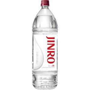 [お酒][その他焼酎][その他地区]眞露 25度 1800mlペット sintounakano
