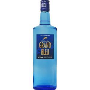 [お酒][その他焼酎][その他地区]グランブルー 20度 700ml sintounakano