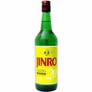 [お酒][その他焼酎][その他地区]眞露 20度 700ml sintounakano