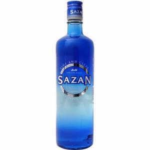 [お酒][その他焼酎][その他地区]SAZAN 25度 700ml sintounakano