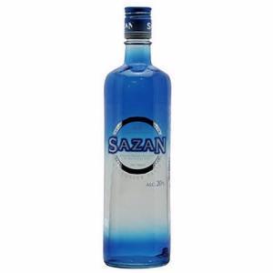 [お酒][その他焼酎][その他地区]SAZAN 20度 700ml sintounakano