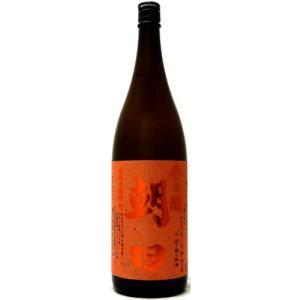 [お酒][黒糖焼酎]朝日酒造 壱乃醸 朝日 黒糖 25度 1800ml|sintounakano
