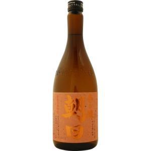 [お酒][黒糖焼酎]朝日酒造 壱乃醸 朝日 黒糖 25度 720ml|sintounakano